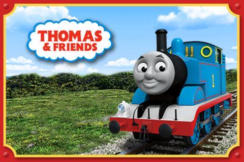 Thomas Game Pack