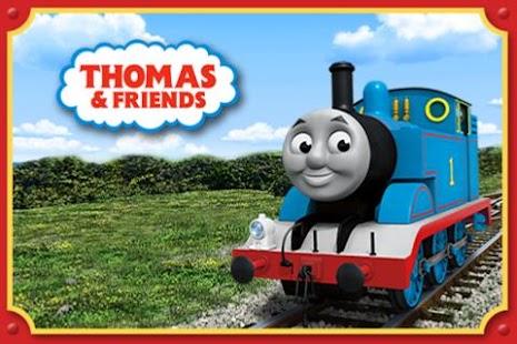 Thomas Game Pack - screenshot thumbnail
