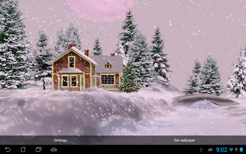 Snow HD Free Edition Screenshot 13