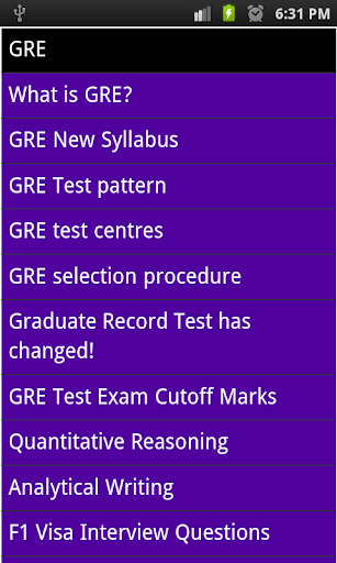 gre exam 2015 guide