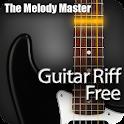 Guitar Riff Free logo