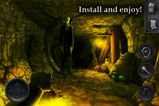 Slenderman Origins 2 Saga Free. Horror Quest. 1.0.11 screenshots 5