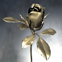 Gold Rose logo