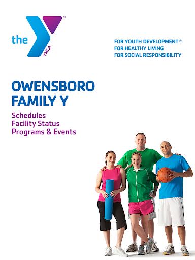 Owensboro Family Y