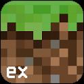 ExDialer Pixel Theme icon