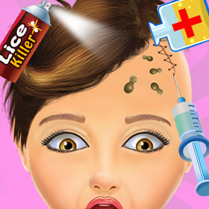 Hair Doctor Android App