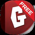 Geeky Reader Free logo