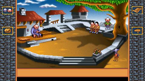 Gobliiins Trilogy Screenshot 2