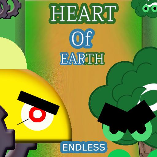 Heart of Earth Endless