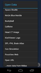 KiwiViewer- screenshot thumbnail