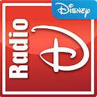 Radio Disney: Watch & Listen icon