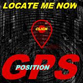 LOCATE ME NOW GPS