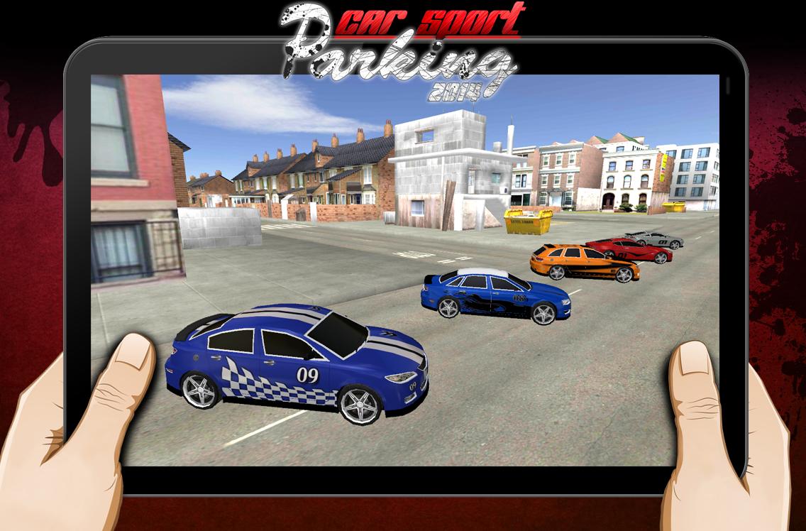 Sport-Cars-Parking-2014 20
