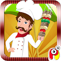 BBQ Maker - cooking game icon