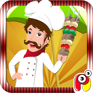 BBQ Maker – cooking game for PC and MAC