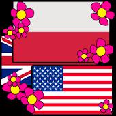Polish-English Dictionary