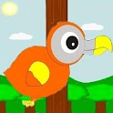 Prehistoric Bird icon