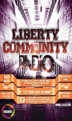 Liberty Community Radio