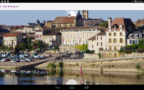 Pays de Bergerac Tour- screenshot thumbnail