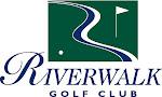 Logo for Riverwalk Golf Club