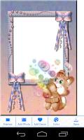 Screenshot of Kids Frames HD