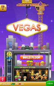 Tiny Tower Vegas v1.1.1