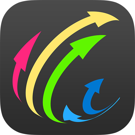 Speed Tester LOGO-APP點子