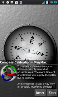 玩工具App|3D Ball Compass Ad-Free免費|APP試玩