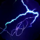 Cool Lightning Live Wallpaper