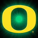 Oregon Ducks Live Clock icon