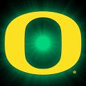 Oregon Ducks Live Clock icon