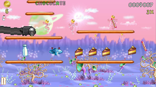 Nyan Cat: Lost In Space 10.2 screenshots 7