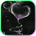 Download Heart Lamp Live Wallpaper APK