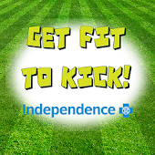 Get Fit to Kick!