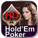 Hold'Em Poker HD Version