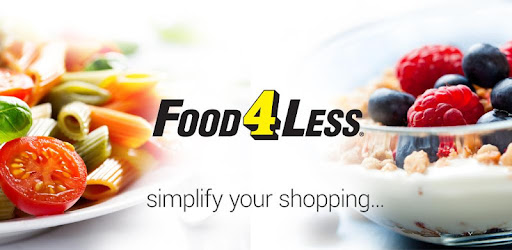 Food 4 Less Apps On Google Play
