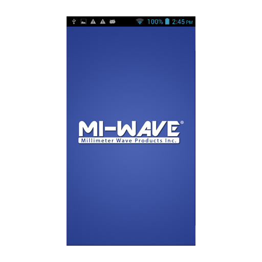 Millimeter Wave Products
