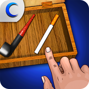 Cigarette Smoke Simulator Free for PC and MAC