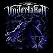 "WWE Undertaker ""Rest In Peace"""