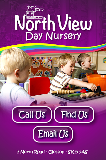North View Day Nursery