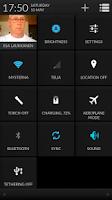 Screenshot of GreatFreedom CM-11.0 Theme