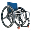 All about Wheelchairs logo