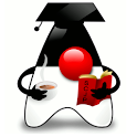 SCJP Exam logo