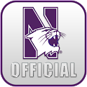 Northwestern Athletics logo