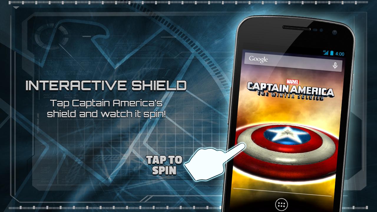 Captain America Tws Live Wp Revenue Download Estimates Google