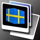 Cube SV LWP simple icon