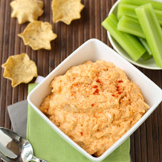 Easy Buffalo Chicken Dip Recipe