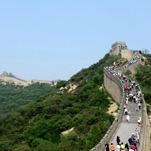 Great Wall of China(CN003)