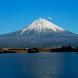 富士山散歩