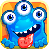 Download Full Monster Story by TeamLava™ 1.0.5.4 APK